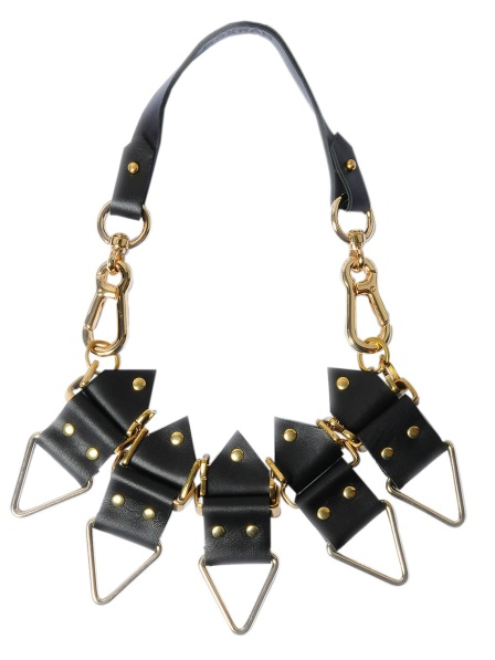 Moxham 'Anubis' necklace