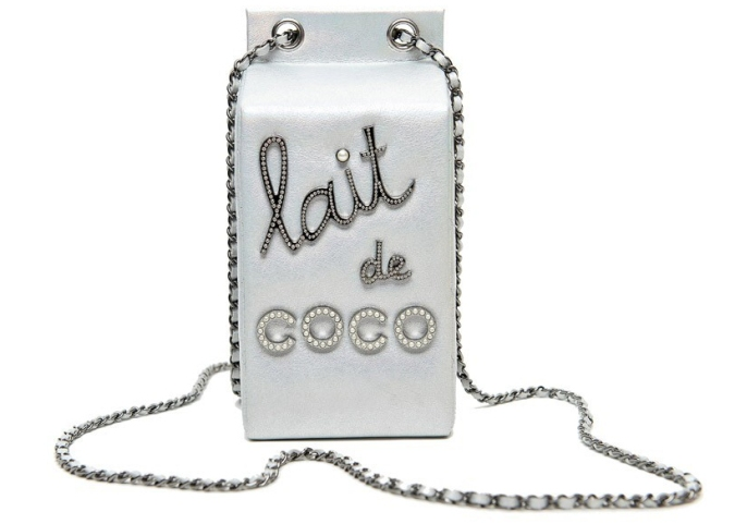 Milk Bag Coco Chanel