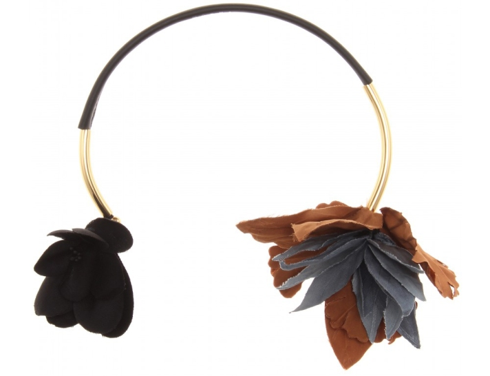 Embellished necklace Marni